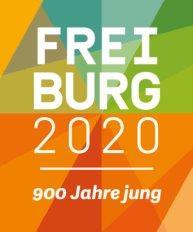 900. Stadtjubiläum Freiburg