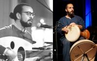 Von Damaskus Bis Isfahan (Tamburi Mundi Festival)